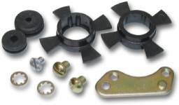 Optronic fitting kit